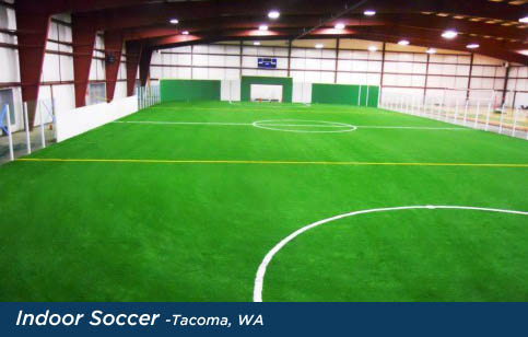 artificial turf soccer field. We Have The Ability To Create Any Type Of Indoor Field For Every Sport. Let Us Help You Build Your Dream Arena System. Artificial Turf Soccer R